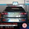 Alfa Romeo 159 2.4 JTDm 200 HP