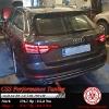 Audi A4 B9 2.0 TDI 190 HP