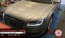 Audi A8 3.0 TDI 258 HP