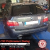 BMW E6x 520d 163 HP