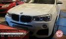 BMW X3 F25 xDrive 20d 190 HP