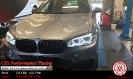 BMW X6 F16 xDrive 40d 313 HP