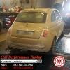 Fiat 500 1.3 jtd 95hp