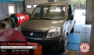 Fiat Doblo 1.6 MJD 105 HP