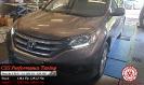 Honda CR-V 1.6 iDTEC 120 HP