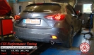 Mazda 3 2.2 Skyactiv-D 150 HP