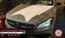 Mercedes Benz CLA 220 CDI 177 HP