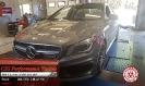 Mercedes Benz CLA 45 AMG 381 HP