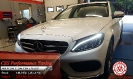 Mercedes Benz W205 C 200 CDI 136 HP