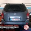 Nissan Pathfinder 2.5 DCI 163 HP