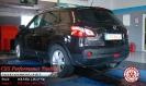 Nissan Qashqai 2.0 dCi 150 HP
