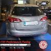 Opel Astra K 1.4T 125 HP