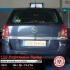 Opel Zafira B 1.9 CDTI 120 HP