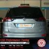 Opel Zafira C 1.4T 140 HP