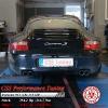 Porsche 911 3.8i 355 HP