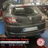 Renault Megane 3 2.0 TCe 220 HP