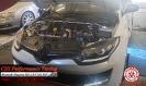 Renault Megane RS 2.0T 265 HP Stage 3