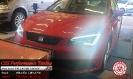 Seat Leon FR 2.0 TDI 184 HP