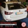 Škoda Superb 1.8 TSI 180 HP