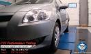 Toyota Auris 1.4 D4D 90 HP