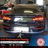 VW Arteon 2.0 TDI 150 HP