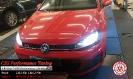 VW Golf 7 GTI Performance 230 HP