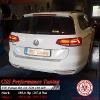 VW Passat B8 2.0 TDI 150 HP